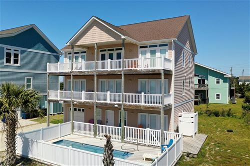 Photo of 1808 Ocean Drive, Emerald Isle, NC 28594 (MLS # 100208128)