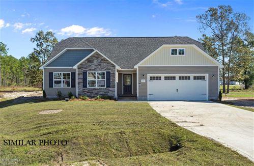 Photo of 1052 Furia Drive, Jacksonville, NC 28540 (MLS # 100217128)