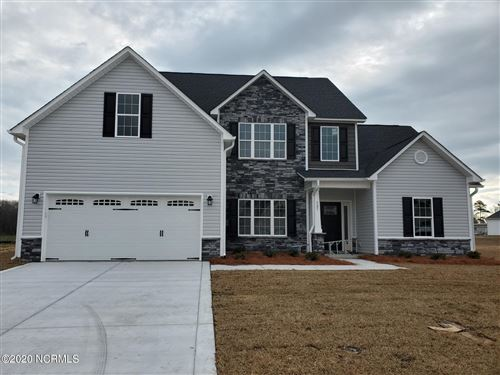 Photo of 505 Seashore Street, Grimesland, NC 27837 (MLS # 100224128)