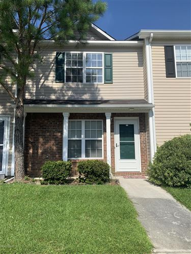 Photo of 207 Pinegrove Court, Jacksonville, NC 28546 (MLS # 100225128)