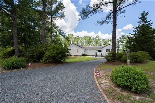 Photo of 1499 S Shore Drive, Southport, NC 28461 (MLS # 100227128)