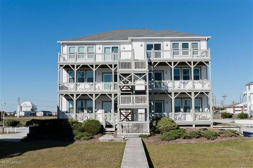 Photo of 2909 Pointe West Drive #A3, Emerald Isle, NC 28594 (MLS # 100246128)