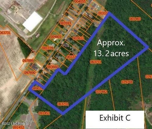 Photo of 13.3 Acres Mill Pond Road, Brunswick, NC 28424 (MLS # 100270128)