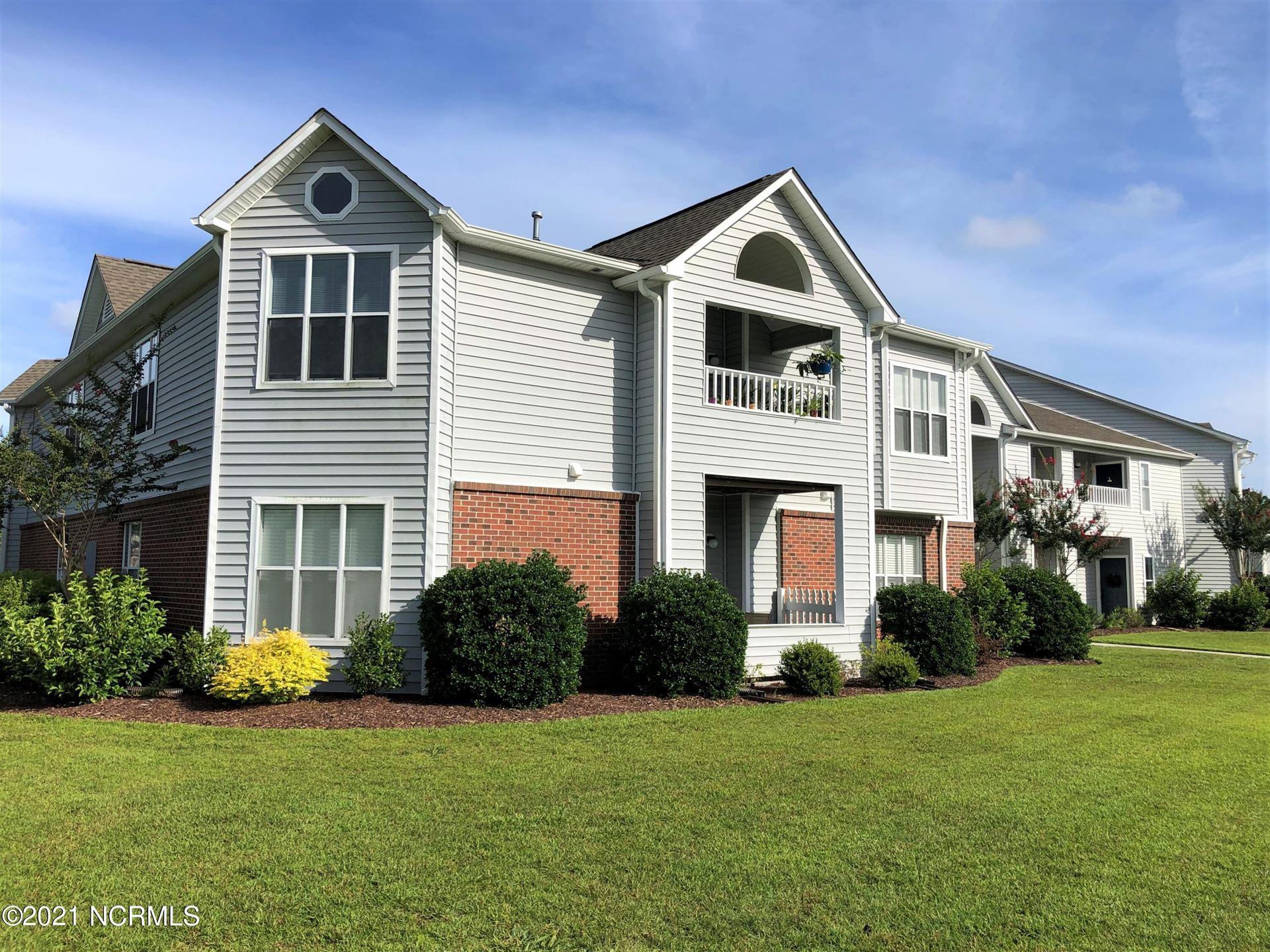 Photo for 4148 Breezewood Drive #204, Wilmington, NC 28412 (MLS # 100281128)
