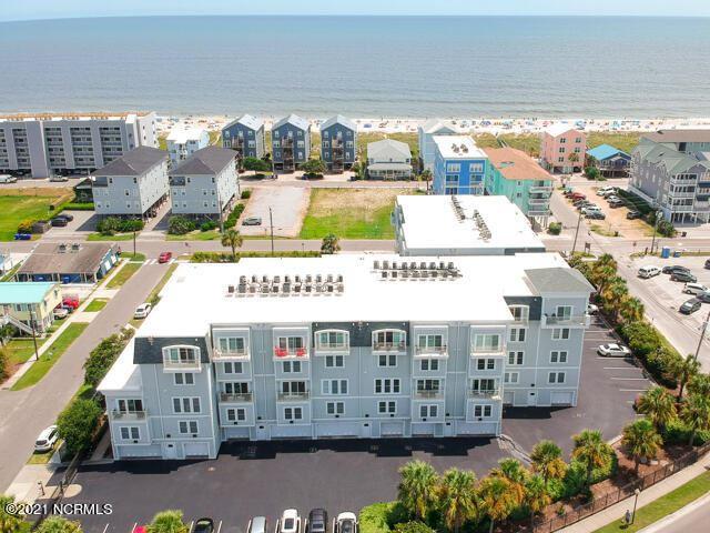 Photo of 305 S Lake Park Boulevard #208, Carolina Beach, NC 28428 (MLS # 100289128)