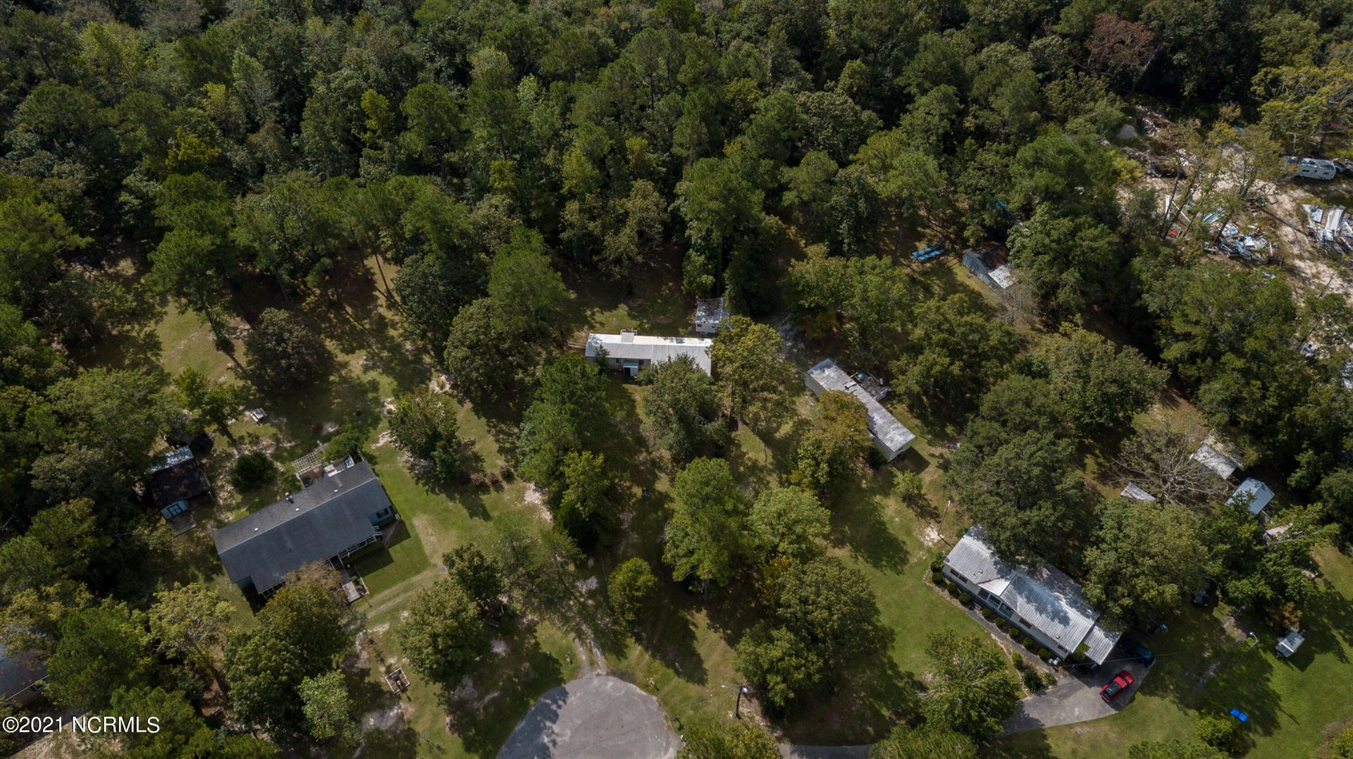 Photo of 9005 Highland Hills Drive NE, Leland, NC 28451 (MLS # 100295128)