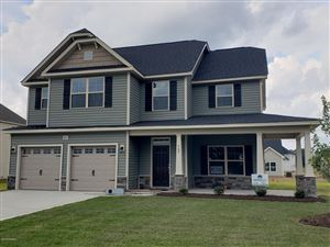 Photo of 467 Sandcastle Street, Grimesland, NC 27837 (MLS # 100161129)