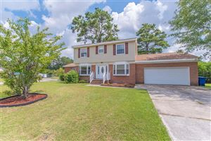 Photo of 626 Winchester Road, Jacksonville, NC 28546 (MLS # 100180129)