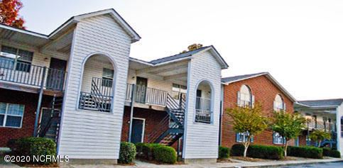 Photo of 2012 Tower Place #9, Greenville, NC 27858 (MLS # 100214129)