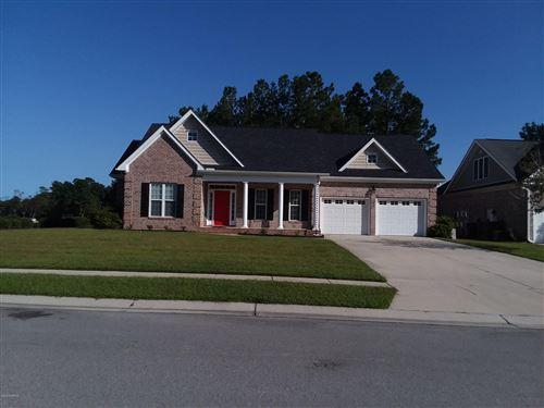 Photo of 103 Emberwood Drive, Winnabow, NC 28479 (MLS # 100238129)