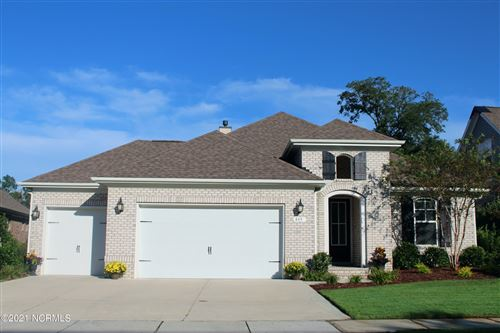 Photo of 849 Bedminister Lane, Wilmington, NC 28405 (MLS # 100292129)