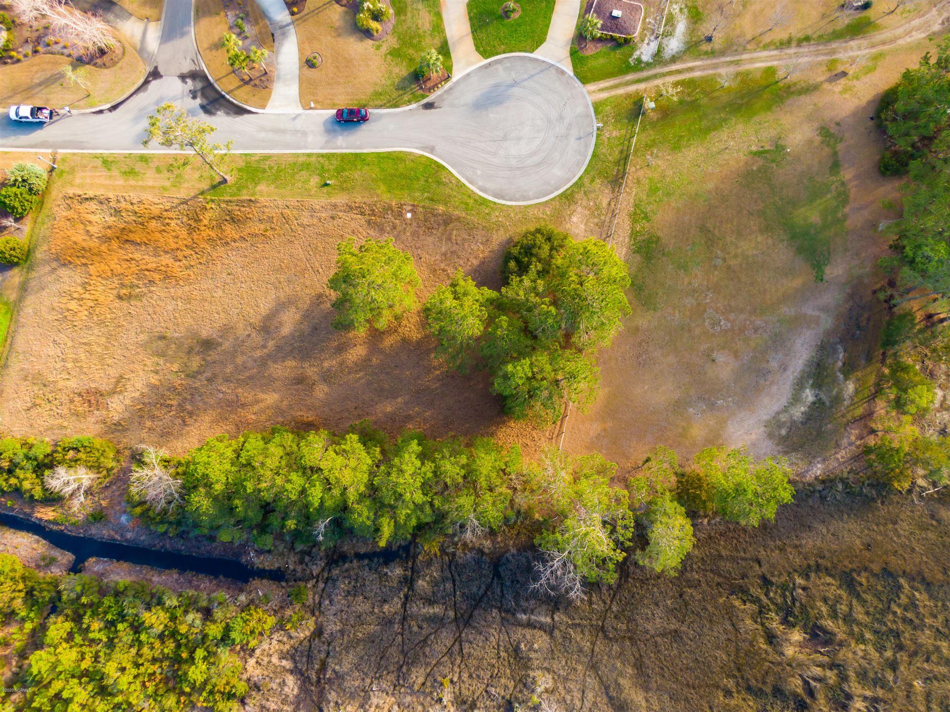 Photo of 3400 Scupper Run SE, Southport, NC 28461 (MLS # 100205129)