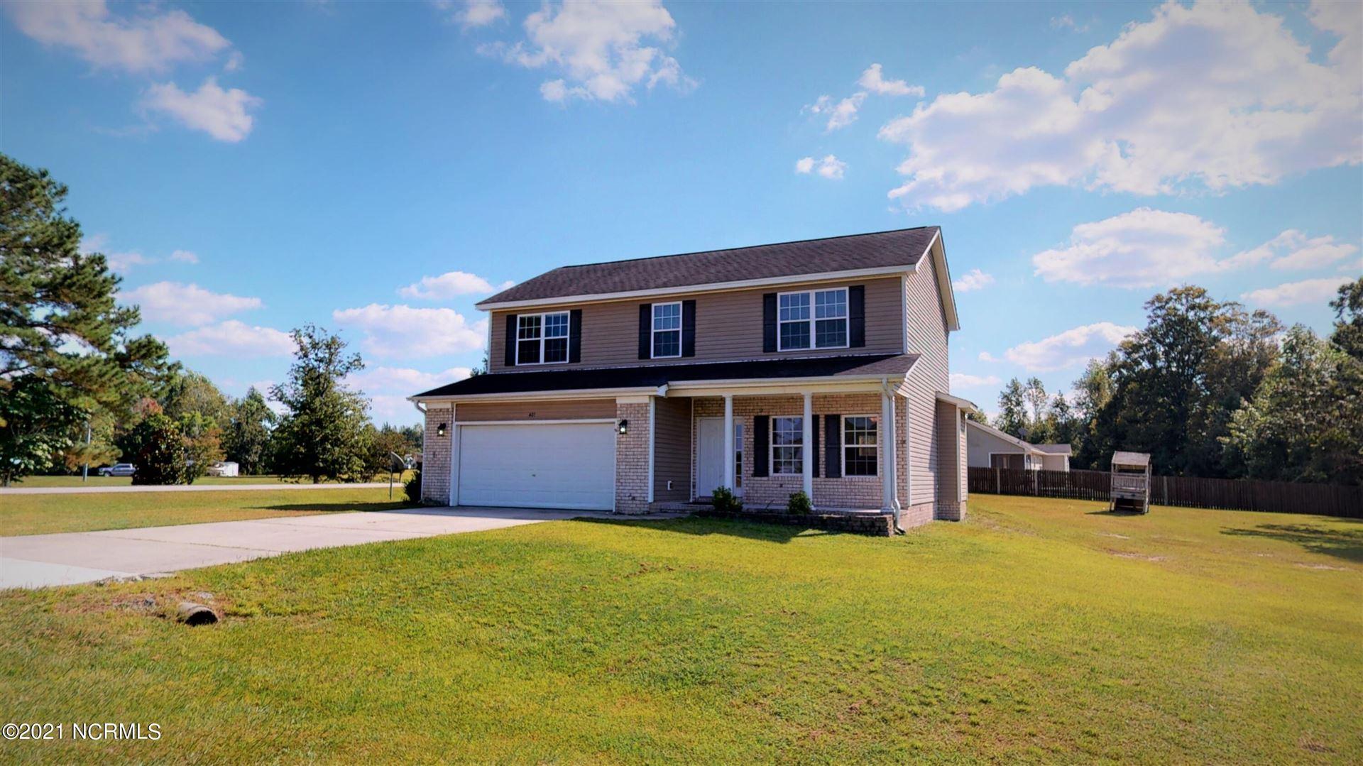 Photo of 401 Mossy Oak Lane, Jacksonville, NC 28540 (MLS # 100295129)