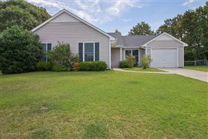 Photo of 105 Caswell Court, Jacksonville, NC 28546 (MLS # 100176130)