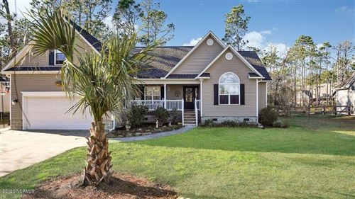 Photo of 950 Eden Drive, Southport, NC 28461 (MLS # 100202130)