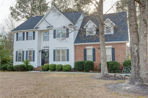 Photo of 310 Royal Bluff Road, Jacksonville, NC 28540 (MLS # 100203130)