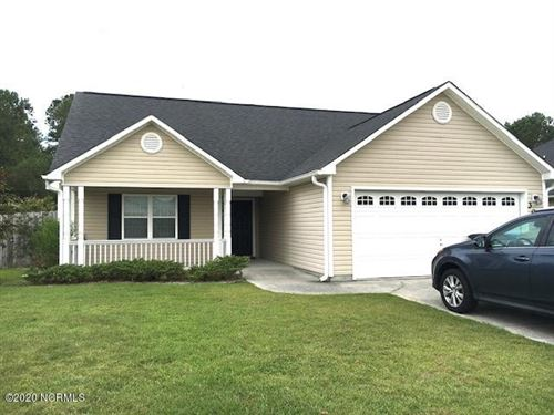 Photo of 3007 W Wt Whitehead Drive, Jacksonville, NC 28546 (MLS # 100225130)