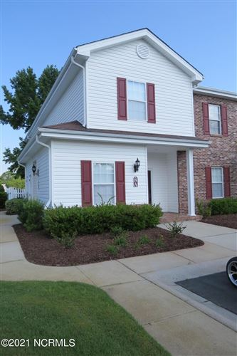 Photo of 8855 Radcliff Drive NW #Unit 8a, Calabash, NC 28467 (MLS # 100277130)