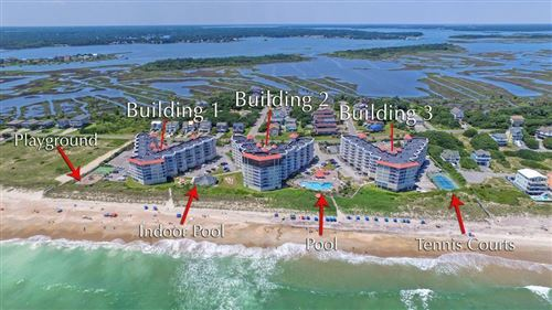Tiny photo for 2000 New River Inlet Road #1311, North Topsail Beach, NC 28460 (MLS # 100284130)
