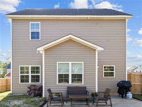 Tiny photo for 520 Everett Glades, Sneads Ferry, NC 28460 (MLS # 100287130)