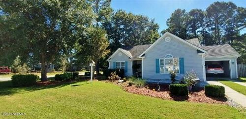 Photo of 4747 Halyard Road SE, Southport, NC 28461 (MLS # 100292130)