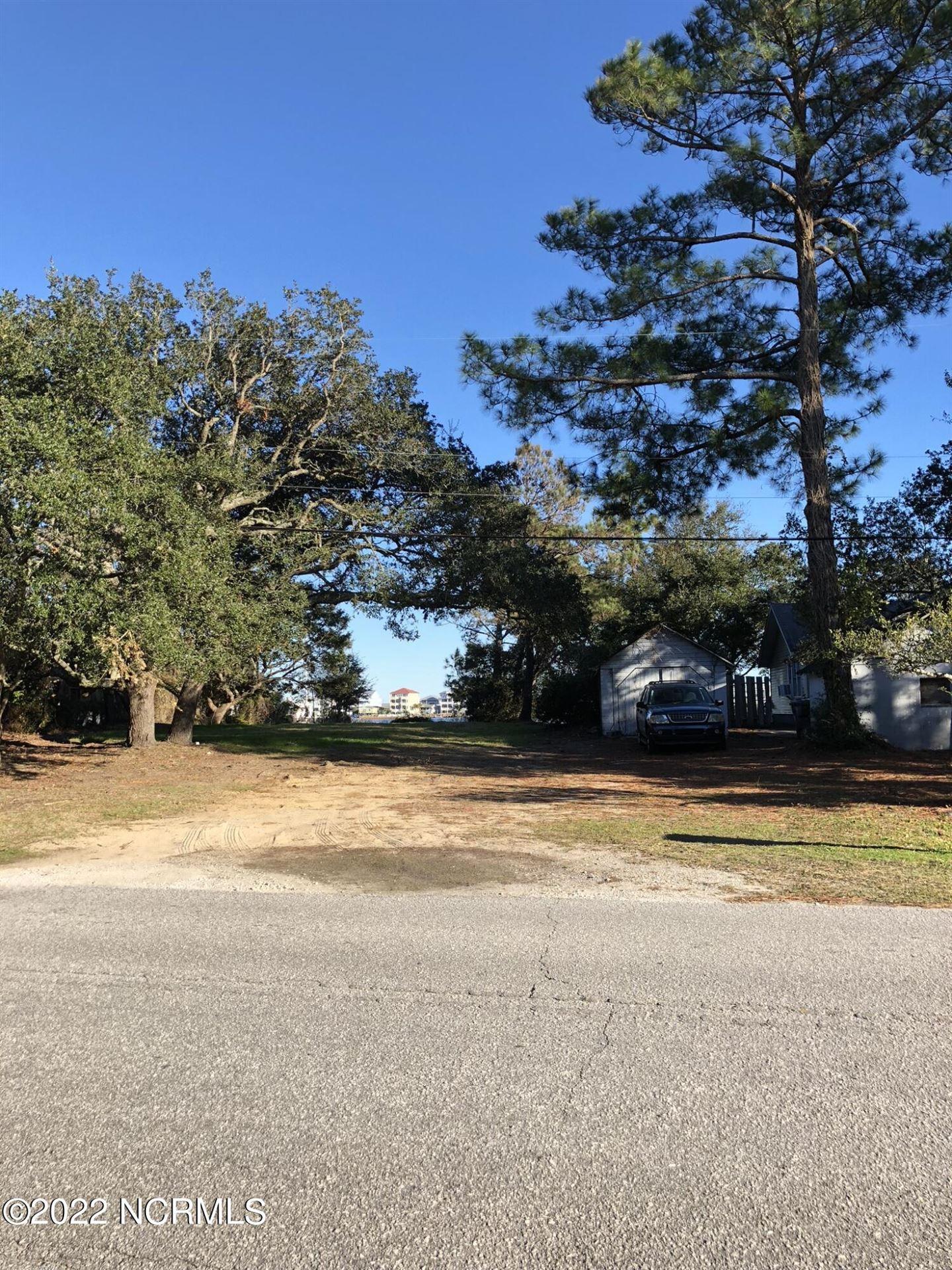 Photo for 1326 Saint Joseph Street, Carolina Beach, NC 28428 (MLS # 100224130)