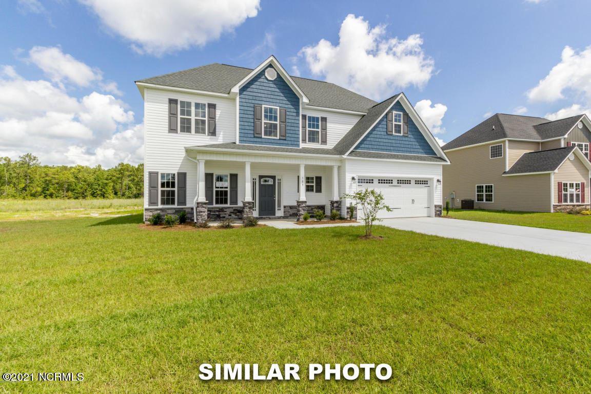 Photo of 623 Habersham Avenue, Rocky Point, NC 28457 (MLS # 100255130)