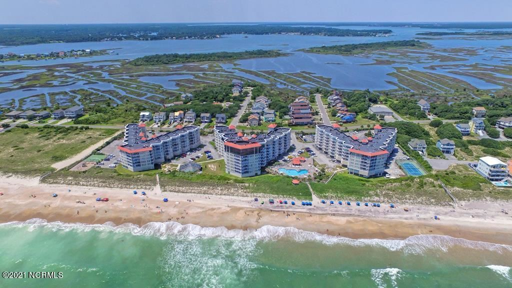 Photo for 2000 New River Inlet Road #1311, North Topsail Beach, NC 28460 (MLS # 100284130)
