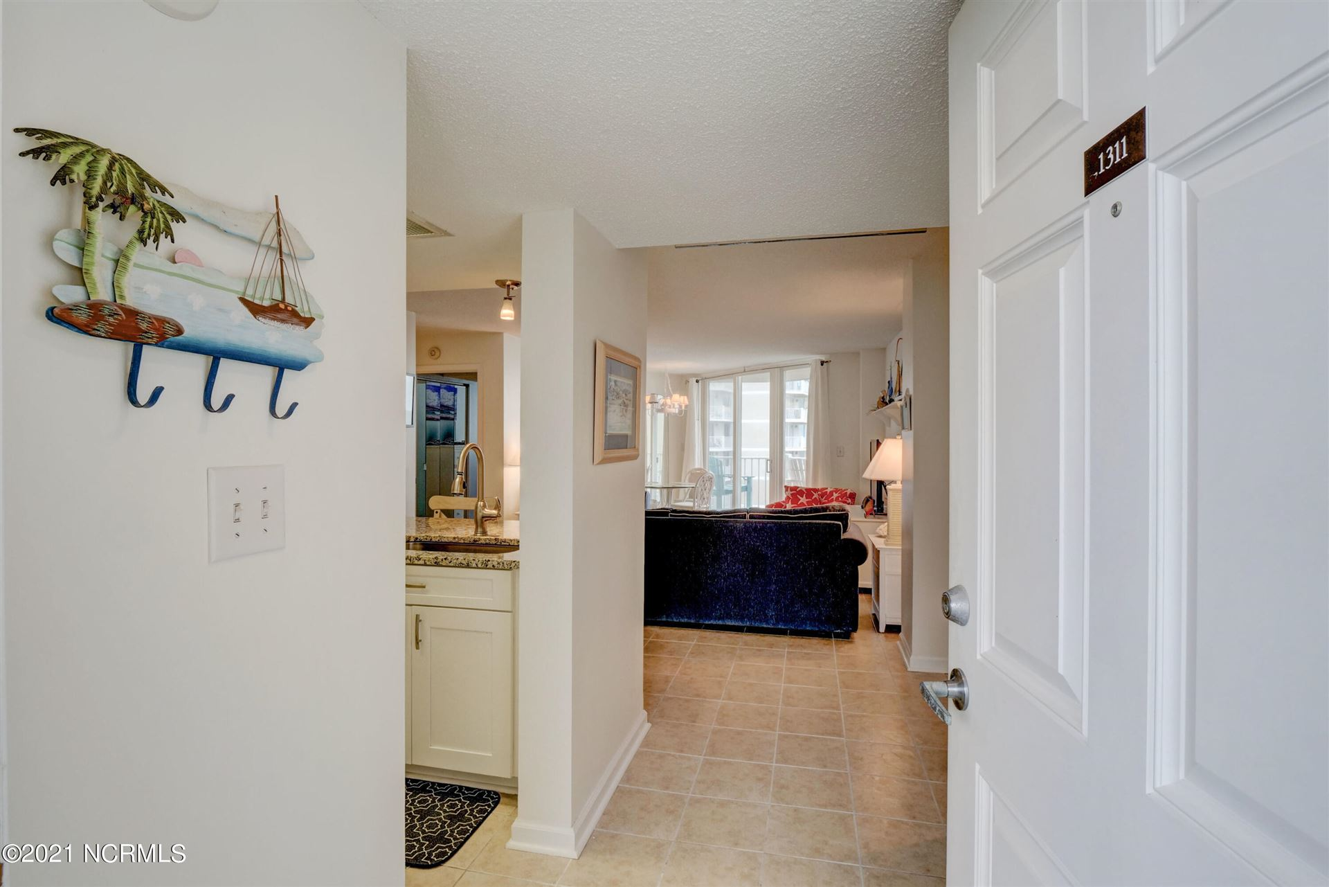 Photo of 2000 New River Inlet Road #1311, North Topsail Beach, NC 28460 (MLS # 100284130)