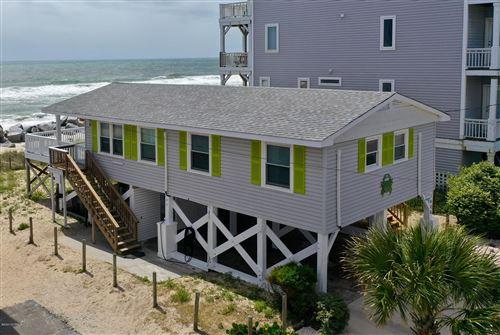Photo of 1606 Carolina Beach Avenue N, Carolina Beach, NC 28428 (MLS # 100218131)