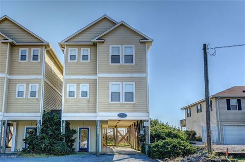 Photo of 1348 S Shore Drive, Surf City, NC 28445 (MLS # 100245131)