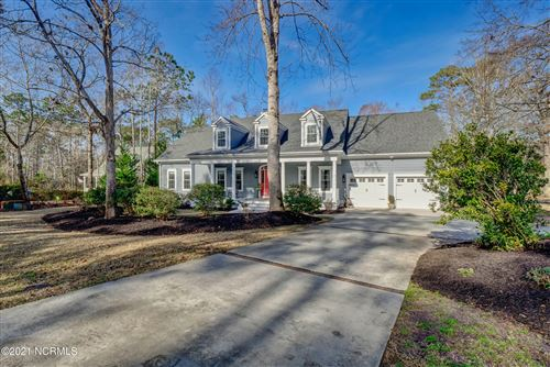 Tiny photo for 102 Mill Dam Road, Hampstead, NC 28443 (MLS # 100255131)
