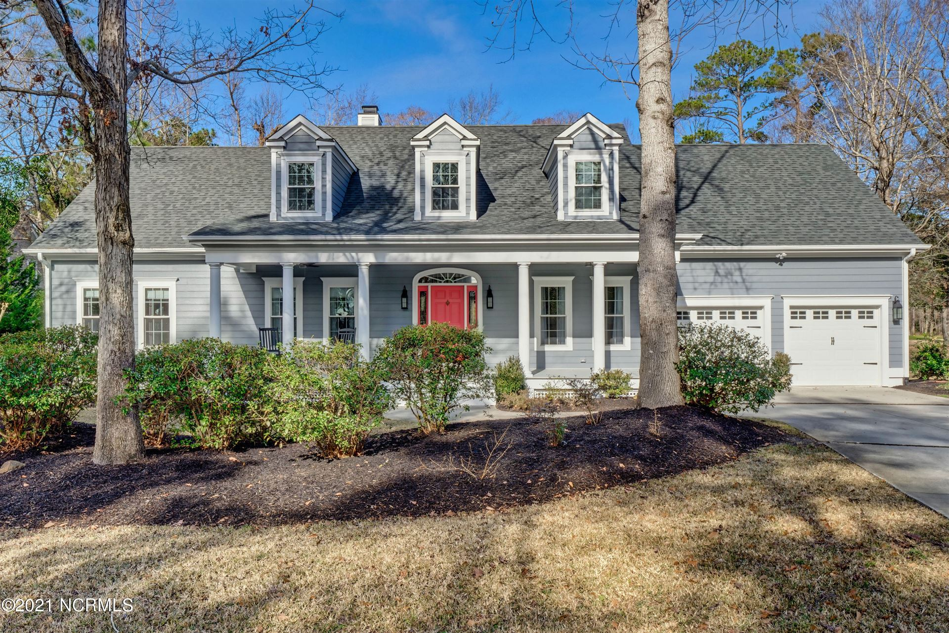 Photo for 102 Mill Dam Road, Hampstead, NC 28443 (MLS # 100255131)