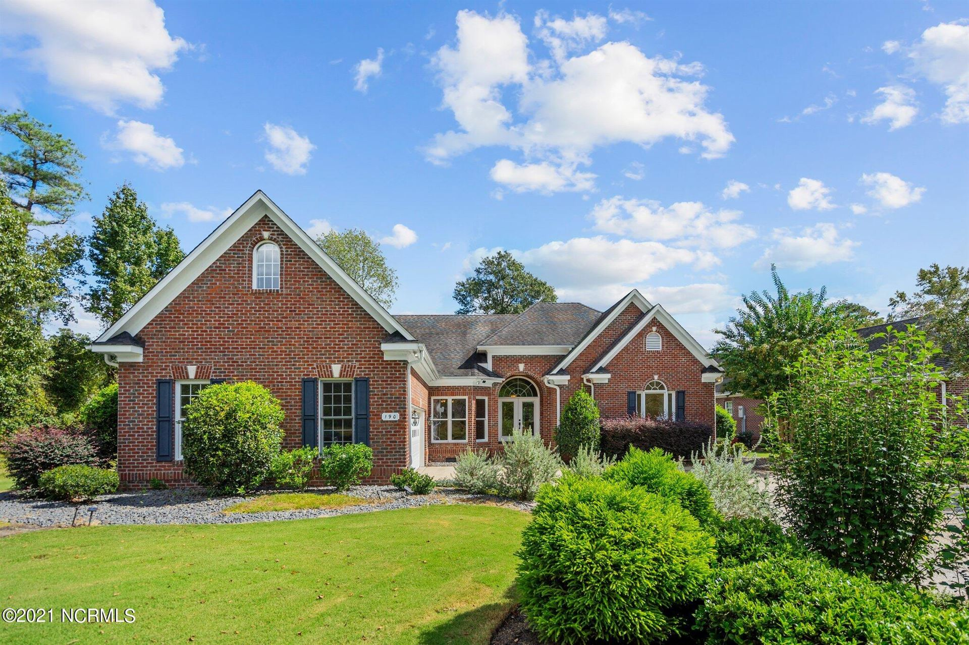 Photo of 190 Pilot House Drive, Wallace, NC 28466 (MLS # 100294131)