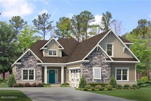 Photo of 117 Clubhouse Road, Sunset Beach, NC 28468 (MLS # 100190132)