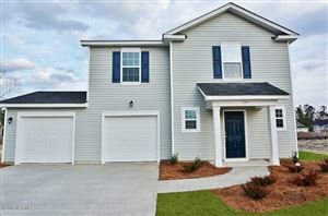 Photo of 302 Adobe Lane, Jacksonville, NC 28546 (MLS # 100193132)