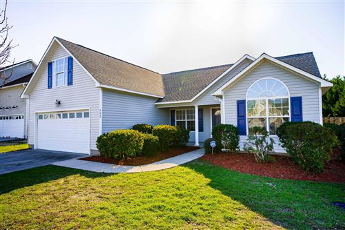 Photo of 602 Walston Drive, Wilmington, NC 28412 (MLS # 100201132)