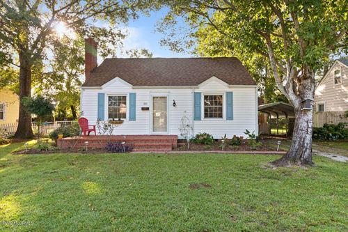 Photo of 315 Bordeaux Street, Jacksonville, NC 28540 (MLS # 100238132)