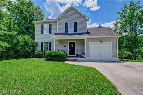 Photo of 131 Constitution Avenue, Jacksonville, NC 28540 (MLS # 100277132)
