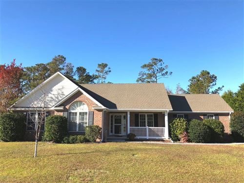 Photo of 416 Celtic Ash Street, Sneads Ferry, NC 28460 (MLS # 100138133)