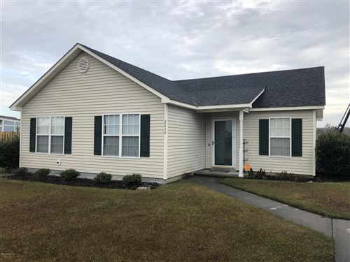 Photo of 2615 Ashby Drive, Wilmington, NC 28411 (MLS # 100142133)