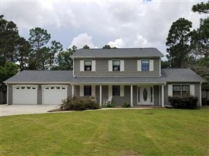 Photo of 413 Camway Drive, Wilmington, NC 28403 (MLS # 100177133)