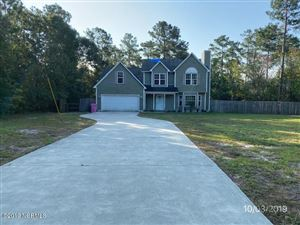 Photo of 1753 Chadwick Shores Drive, Sneads Ferry, NC 28460 (MLS # 100191133)