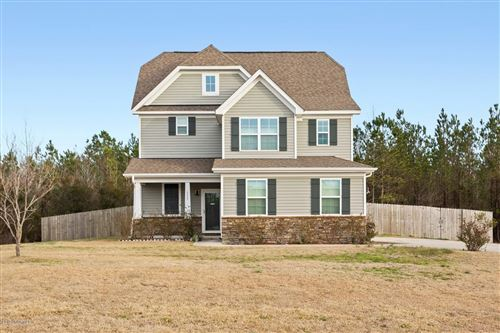 Photo of 113 Courtney Drive, Jacksonville, NC 28540 (MLS # 100204133)