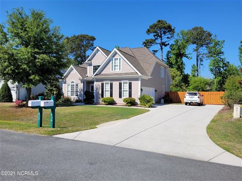 Photo of 814 Wine Cellar Circle Circle, Wilmington, NC 28411 (MLS # 100270133)