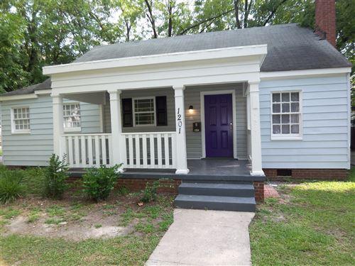 Photo of 1201 E 2nd Street #B, Greenville, NC 27858 (MLS # 100284133)