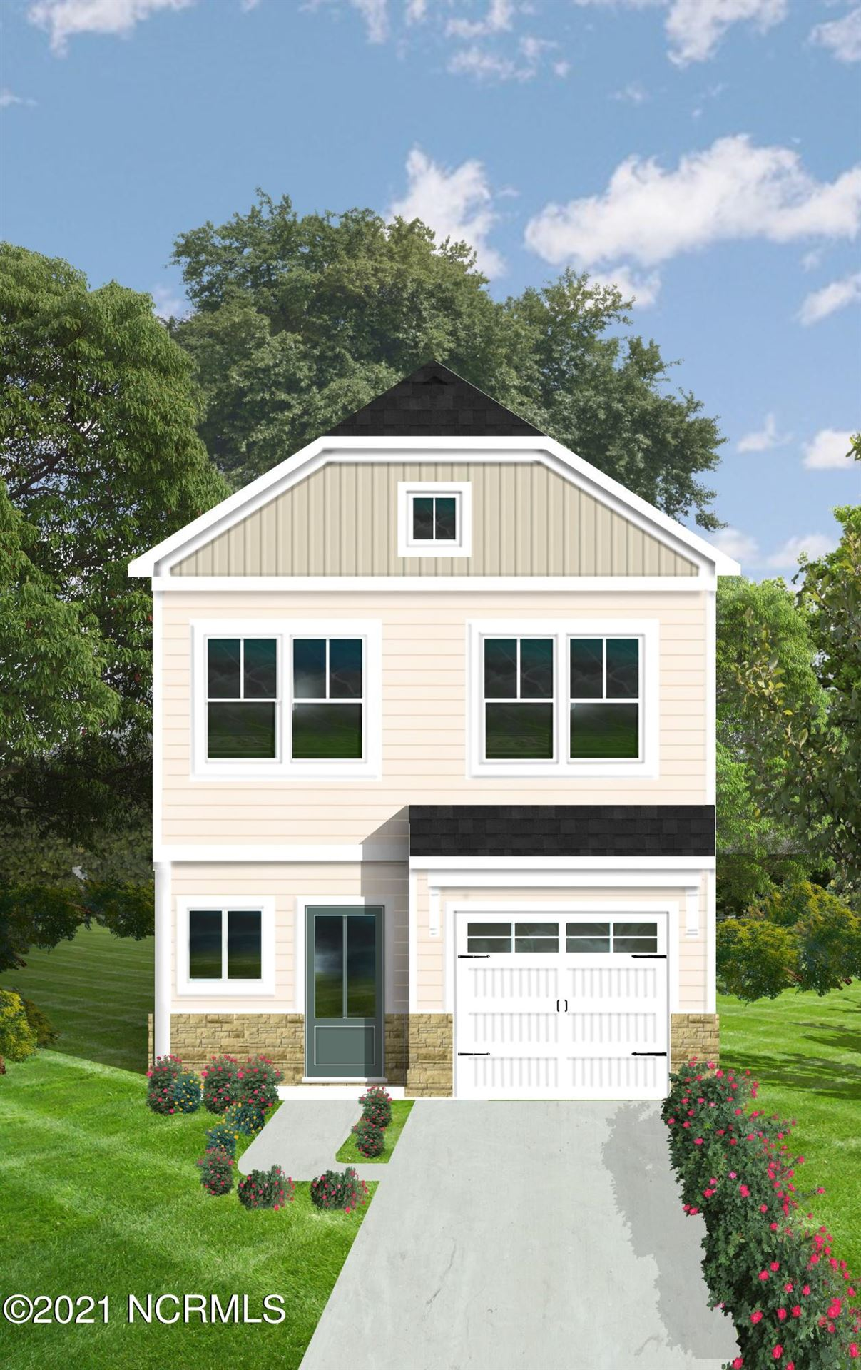 Photo of 744 Cypress Village Place, Wilmington, NC 28412 (MLS # 100265133)