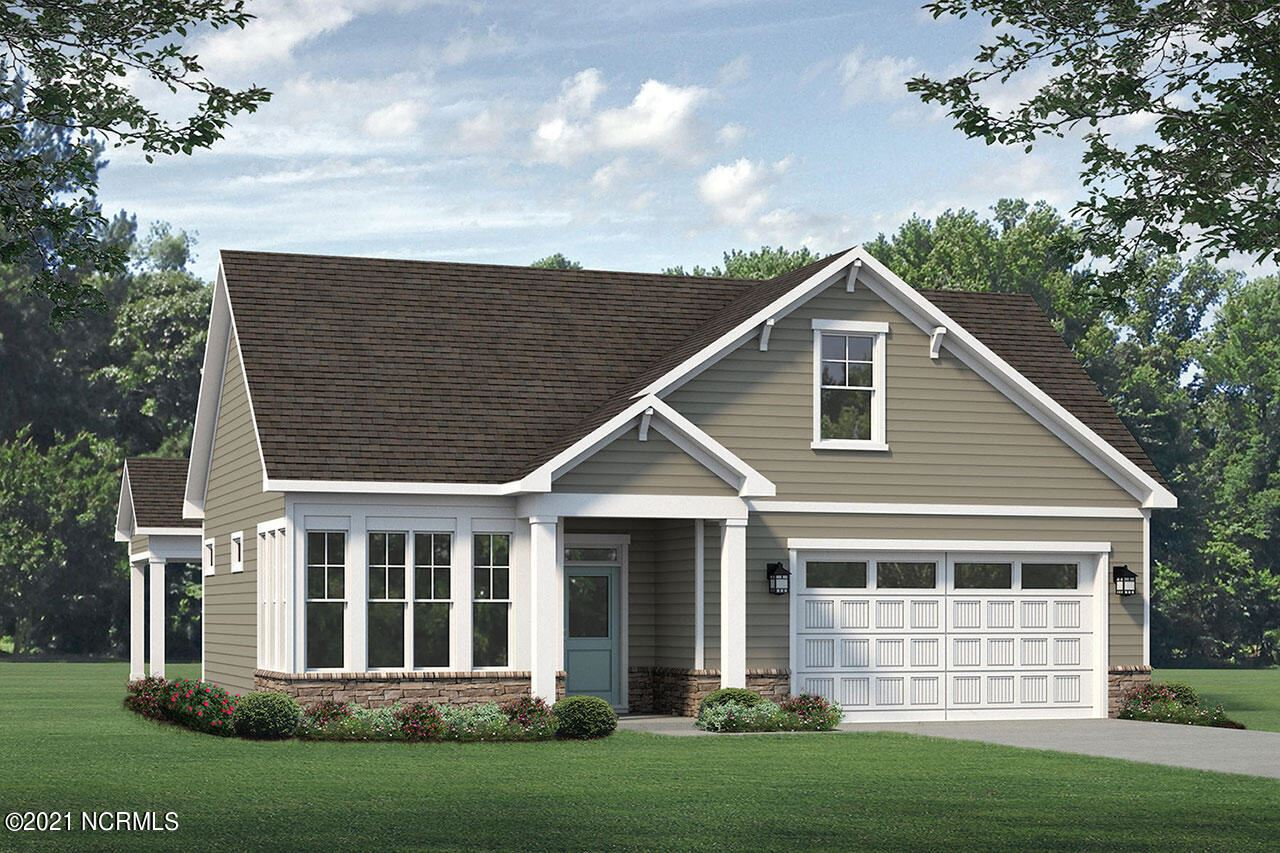 Photo for 7330 Oakland Country Court, Leland, NC 28479 (MLS # 100283133)