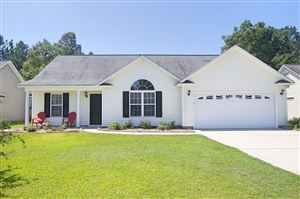 Photo of 213 Saratoga Lane, New Bern, NC 28562 (MLS # 100172134)