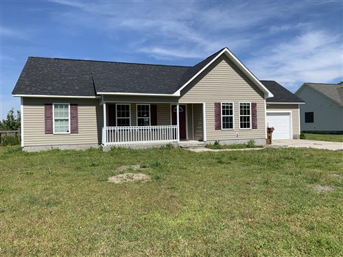Photo of 373 9 Mile Road, Maple Hill, NC 28454 (MLS # 100217134)